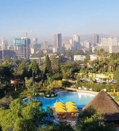 Sheraton Addis