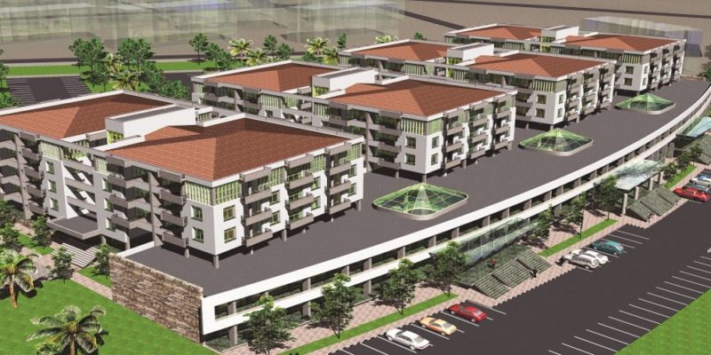 BOKRA CONSTRUCTION