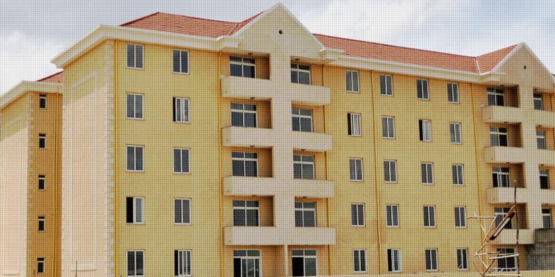 Enyi Real Estate