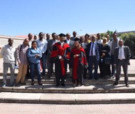 Ethiopian Institute of Water Resource