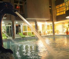 Central Hawassa Hotel