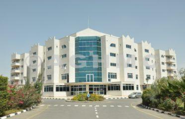 Adama General Hospital