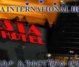Desta Hotel