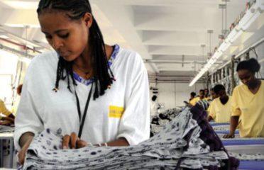 Ethio Textile