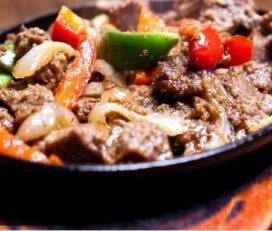 Wass Ethiopian Restaurant-Ontario
