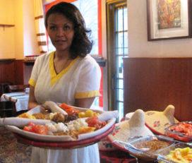 Restaurant Saba