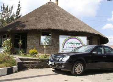 Rainbow Exclusive Car Rental and Tour Services