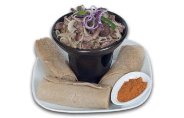 CAFE ADDIS ABABA