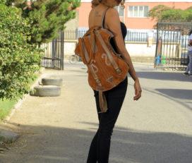 Elelan Leather