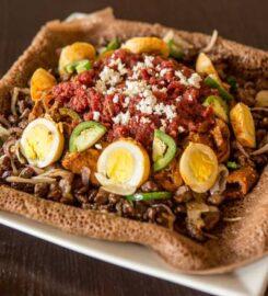 MELA  Ethiopian Kitchen