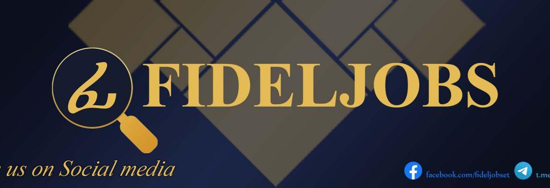 Fidel Jobs